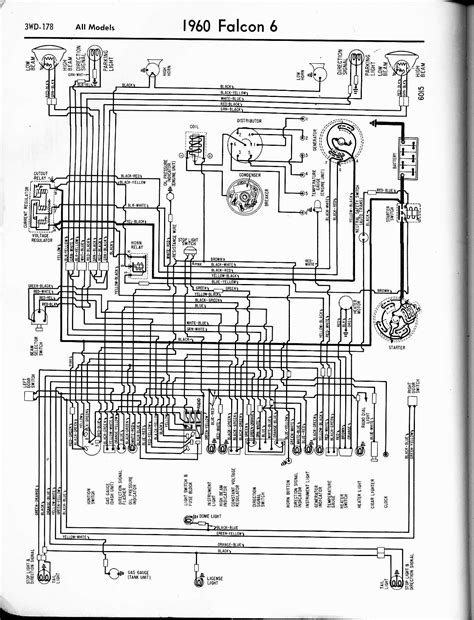 wiring diagram for 1963 ford f100 get free image about
