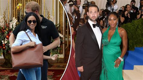 prince harry and meghan markle serena williams wedding why prince harry and meghan markle did not attend serena