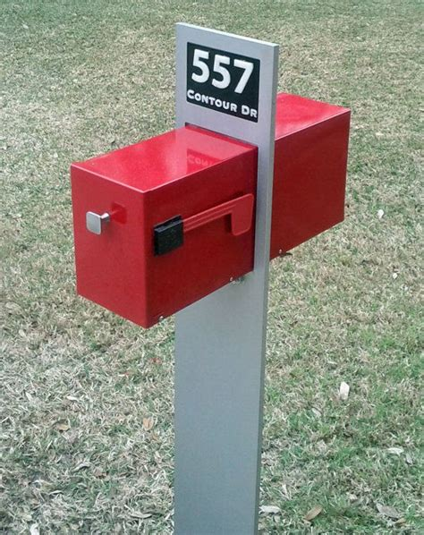 modern mailbox 1087 best unique mailboxes images on letter