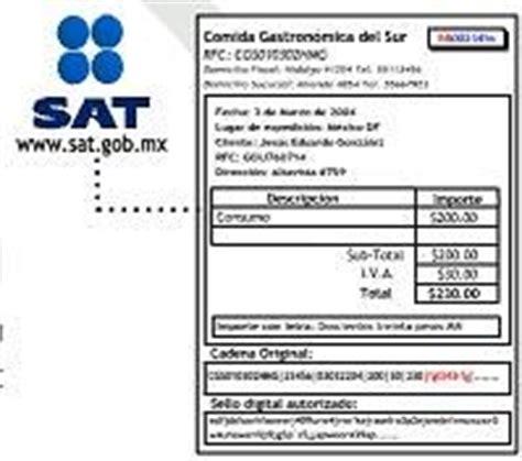 requisitos de facturas del extranjero 2016 factura electr 243 nica gu 237 a especial los impuestos