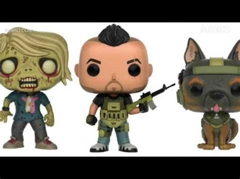 Funko Call Of Duty Spaceland 11855 call of duty funko pop figurines are coming