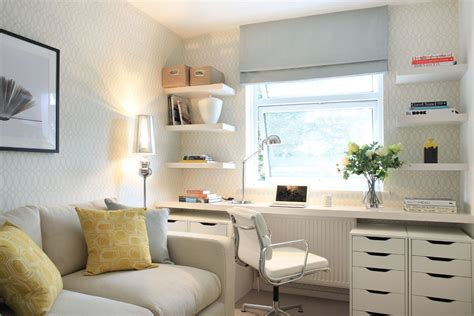 Design Home Office In Bedroom Stylish And Inspiring Space Saving Home Office Designs