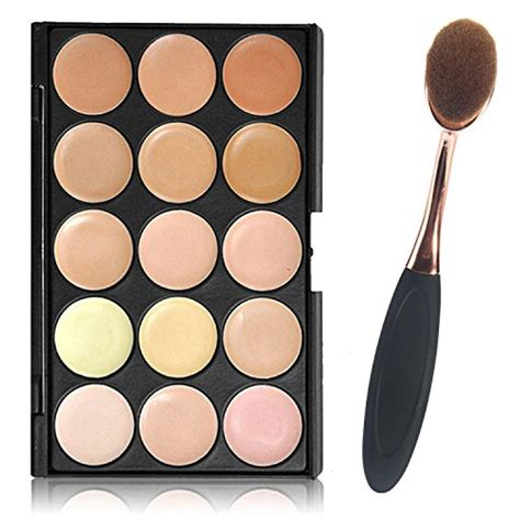 Moors Professional Lipstick Pallete 15 Colours niceeshop professional 15 color concealer camouflage makeup palette concealer 15 colors buy