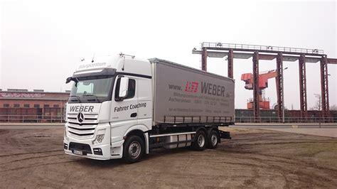 Führerschein Klasse C Wieviel Tonnen by Bz Weber 183 C Lkw