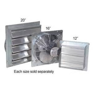 commercial bathroom fan commercial shutter fan greenhouse exhaust fans