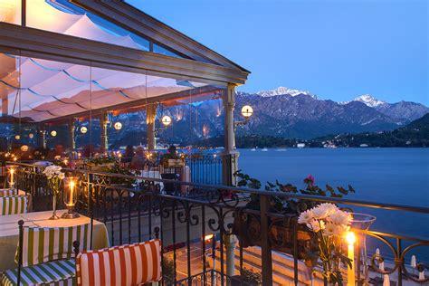 ristoranti sul lago di como con terrazza cena romantica e raffinata al ristorante quot la terrazza quot sul