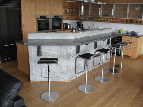 Gfrc Concrete Countertops by Gfrc Countertop Gfrc Barconcrete Countertopsabsolute