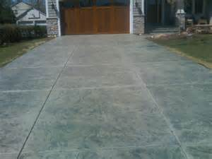 sted concrete driveway idea home exterior ideas pinterest sted concrete sted