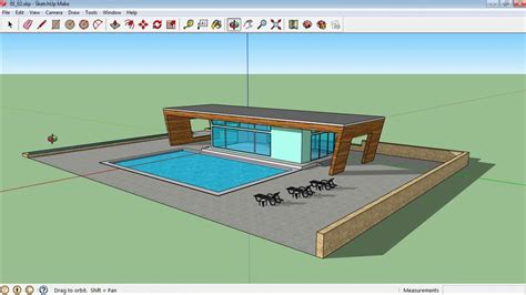 Floor Plan Designer Freeware sketchup 2013 essential training