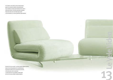 le di futura divano futura le vele girevoli divani a prezzi