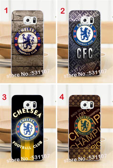 Chelsea Logo Samsung Galaxy S4 Custom fc chelsea promotion achetez des fc chelsea promotionnels