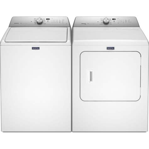 maytag bravos xl mvwb755dw maytag 4 8 cu ft bravos xl top load washer
