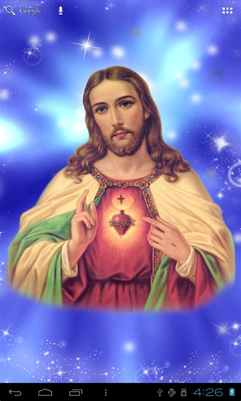 wallpaper android jesus jesus live wallpaper android apps on google play