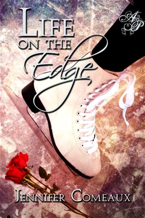 living on the edge of a breakthrough books on the edge edge 1 by comeaux reviews