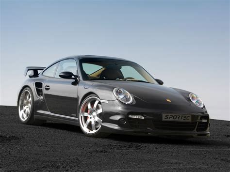 Porsche 911 997 Turbo by Porsche 997 Turbo 9907890