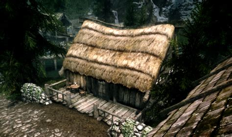 Skyrim How To Buy A House In Riverwood 28 Images Riverwood Cabin At Skyrim Nexus