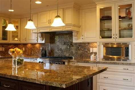 Cream Colored Kitchen Cabinets by Cream Colored Kitchen Cabinet Designs Kitchen