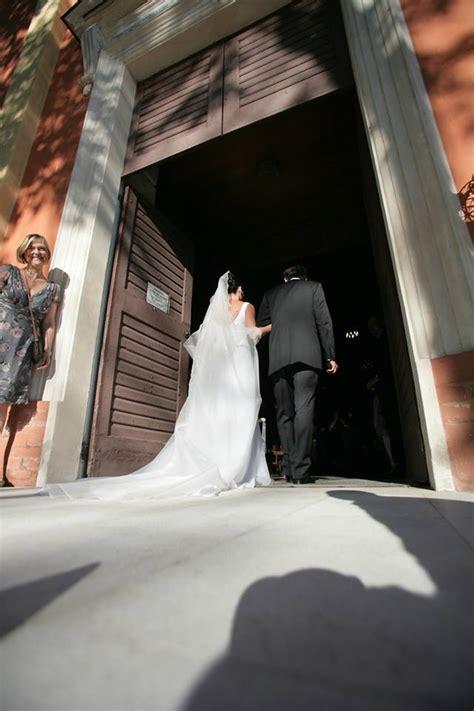 ingresso in chiesa sposa come entrano gli sposi le signore degli anellile