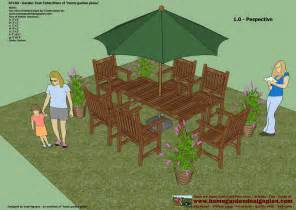 Free Woodworking Plans For Outdoor Furniture by Blog Woods Woodworking Plans Outdoor Table