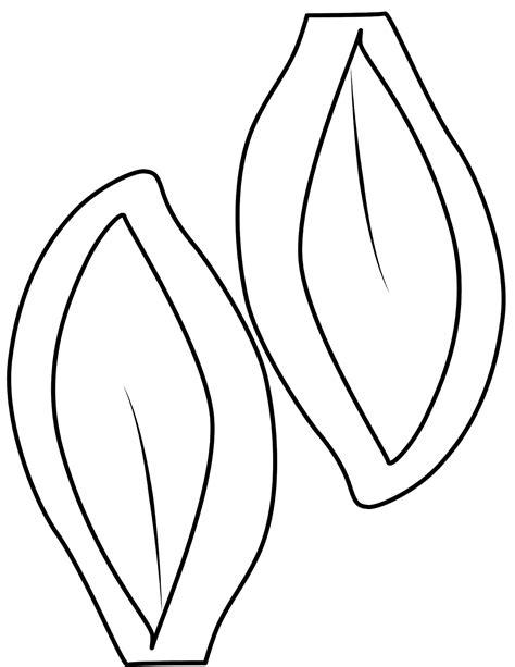 KRIKART Imágenes libres de derecho de autor: Molde orejas