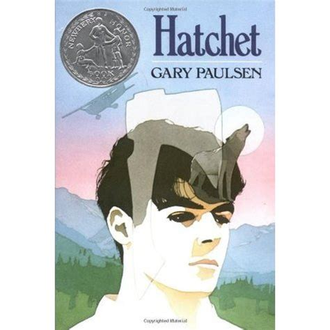 hatchet book pictures hatchet brian s saga 1 by gary paulsen reviews