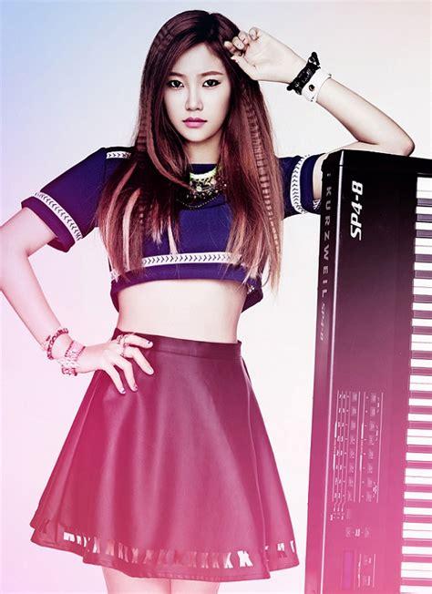 korean actress singer yuna yuna drama trailers