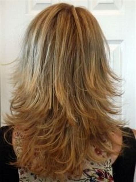 images of long layered hair long shaggy layered haircuts