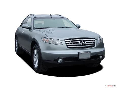 2007 Infiniti Fx35 Specs by 2007 Infiniti Fx35 Review Ratings Specs Prices And