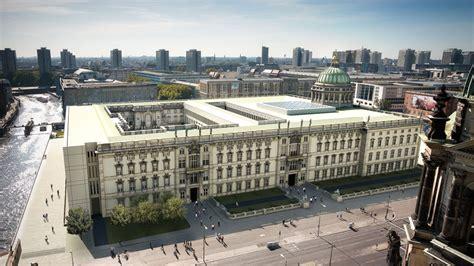 3d Visualisierung Berlin 2000 by Berliner Schloss Eldaco 3d Visualisierung