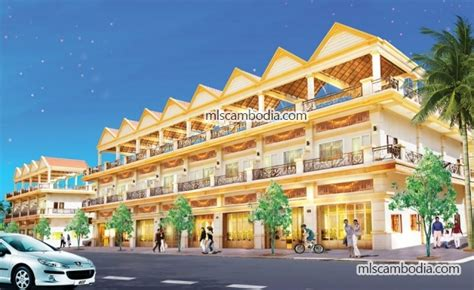 shop house for sale in phnom penh cambodia house for rent phnom penh thmey