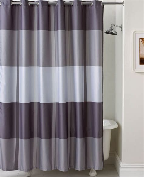 1000 ideas about striped shower curtains on pinterest