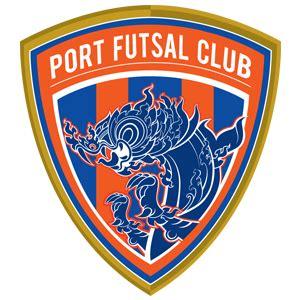port futsal club wikipedia