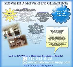 Move Out Cleaning Needed Move Out Cleaning Flyer Home Cleaning