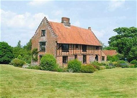 Suffolk Cottage Holidays by High House In Aldeburgh Suffolk Eastern Try