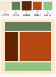colors that go with burnt orange best 25 burnt orange bathrooms ideas on