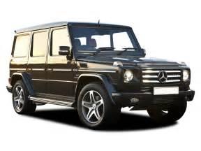 Mercedes G Class Wagon Mercedes G Class G63 5dr Tip Auto Amg Station Wagon