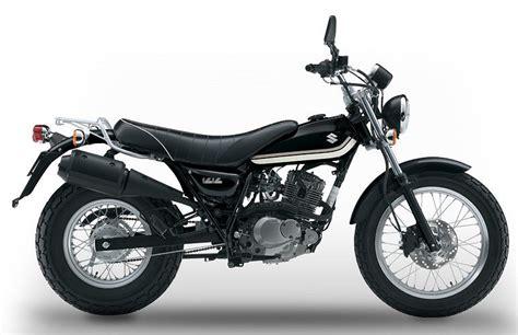 Suzuki 125 Vanvan Suzuki 125 2014 Fiche Moto Motoplanete
