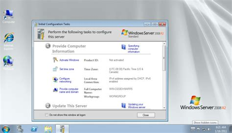 download themes for windows server 2008 r2 how to enable aero effect on windows server 2008 x64 and x86