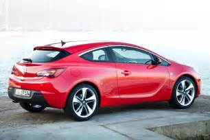 Gtc Opel Astra 2015 Opel Astra Gtc Luxury Things