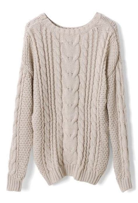 cable knit cable and cable knit sweaters on