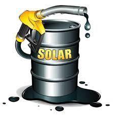 Bahan Solar ini hal hal yang perlu kamu tahu dari bahan bakar solar