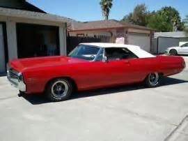 1970 Chrysler Newport Convertible Quote To Ship A 1970 Chrysler Newport Convertible To