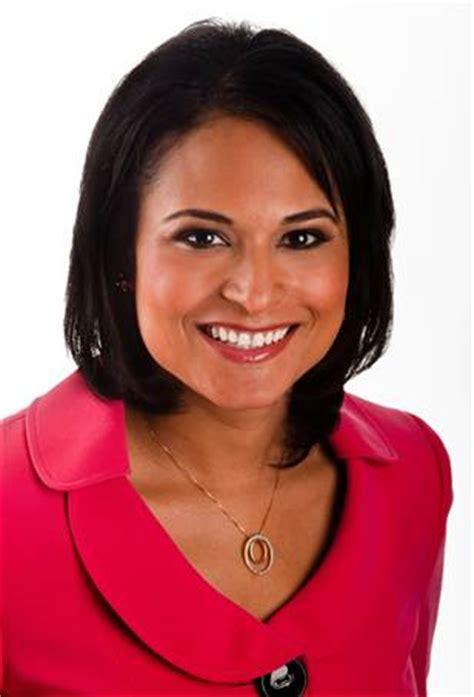 Reporter Kristen Welker Nbc News Download Foto Gambar