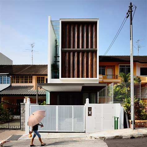 primrose avenue in singapore by hyla architects