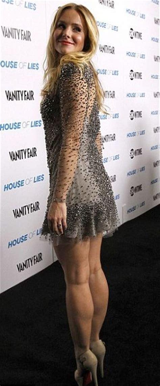 In Kirsten Bells Closet Zambos by Kristen Bell Get In My Closet Fashion News