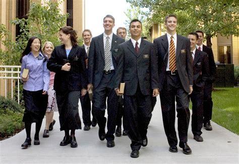 imagenes de misioneras sud misioneros mormones alcanzan los 75 000 a nivel mundial