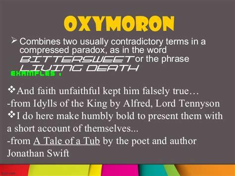 oxymoron exles for kids www pixshark com images