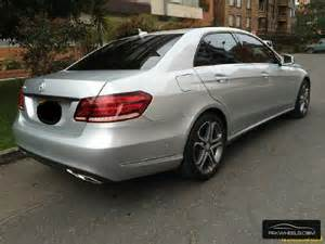 E Class Mercedes For Sale Used Mercedes E Class E 200 2010 Car For Sale In