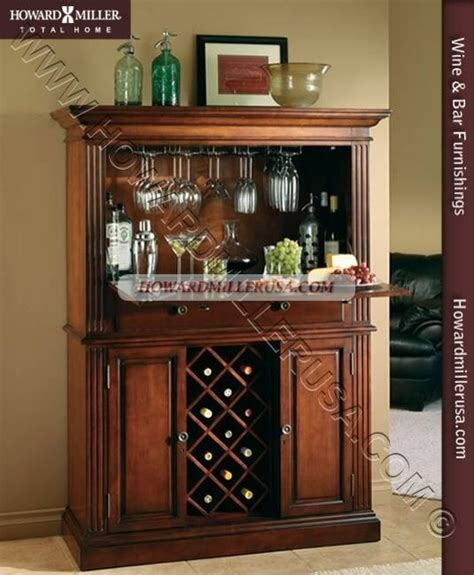 cherry wood liquor cabinet 30 best wine cabinets bar furniture images on pinterest