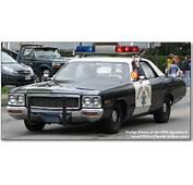 2008 Aquidneck Park National Police Car Parade